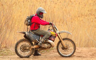 Ways To Ensure Motorcycle Riding Safety