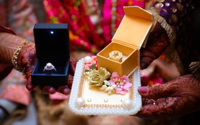 Insight On Choosing Antique Wedding Rings
