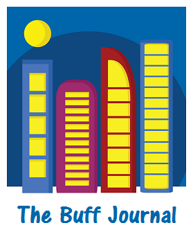 The Buff Journal