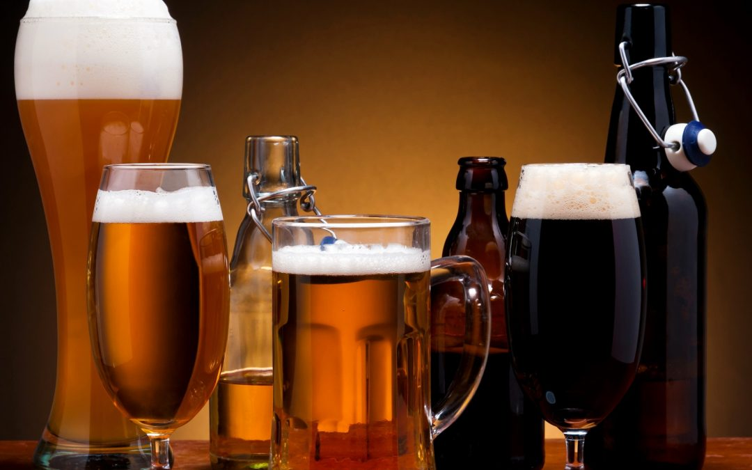 Interesting Beer Facts that will leave you tipsy!