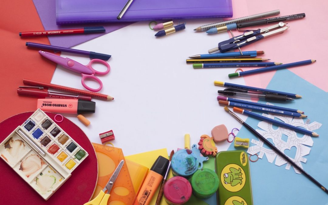 The Great Advantages That Art Therapy Offers