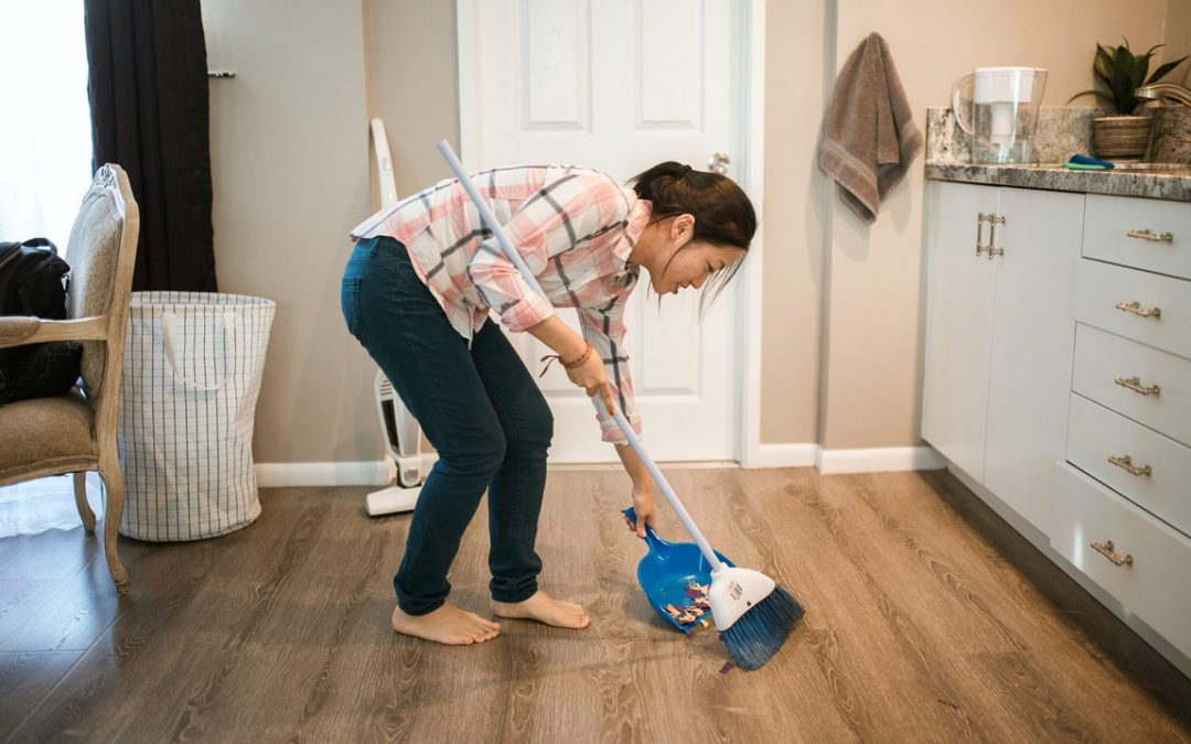 How To Choose The Best Broom For For Particular Cleaning Purposes