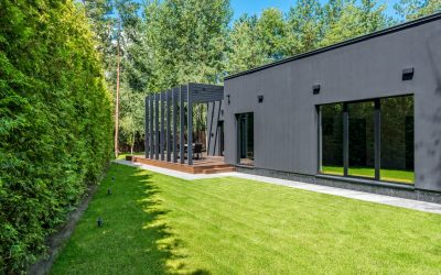 Top Reasons Why You Should Go for a Custom-Built House – An Overview
