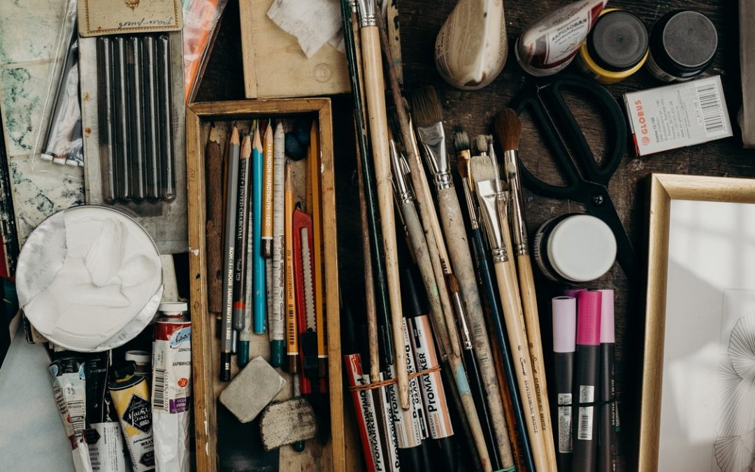 Purchasing Newer Painting Tools – How to Pick the Right Ones for the Right Function